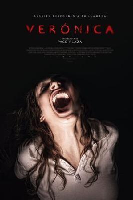Veronica Cartazes De Filmes De Terror Filmes De Terror Filmes