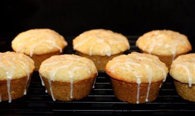 Recipe for Lemon Ricotta Biscuits
