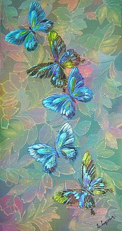 lindos Wallpapers de borboletas para vc baixar!!!