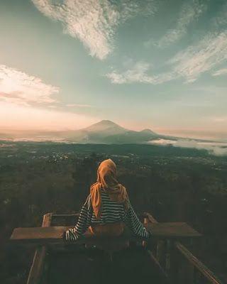 Wisata Alam Perantunan Bandungan Di 2020 Semarang Pemandangan Berburu
