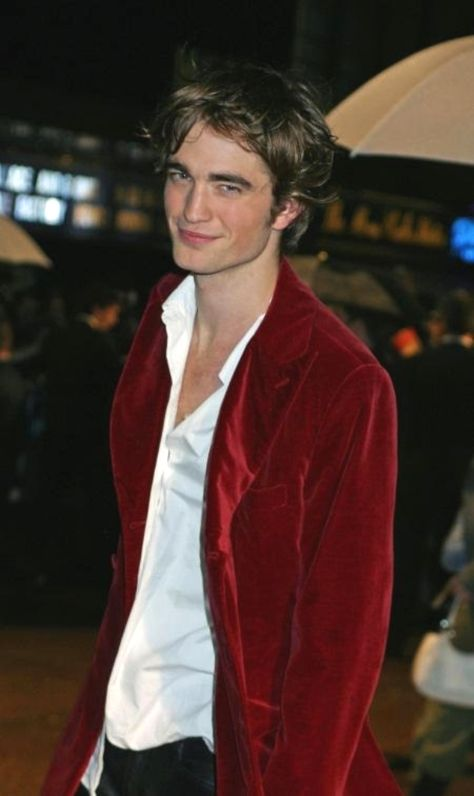 Harry Potter and the Goblet of Fire London Premiere, 6 Nov 2005 Robert Pattinson Twilight, Beautiful Boys, Pretty Boys, The Golden Trio, F4 Boys Over Flowers, Robert Douglas, Edward Cullen, White Man, Celebrity Crush
