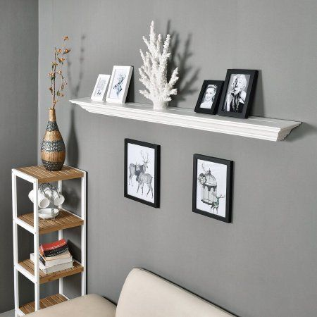 Home Welland Floating Shelves Wall