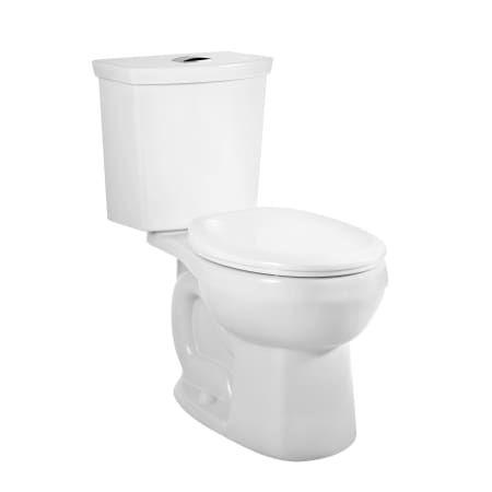 American Standard 2889 218 Dual Flush Toilet American Standard Toilet