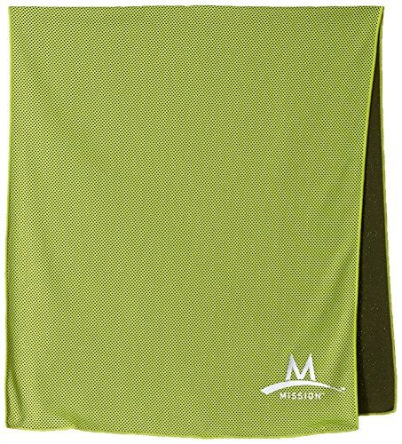 Mission Enduracool Techknit Cooling Towel Cooling Towels