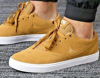 Nike SB Check Solar Men's Shoes Size 10