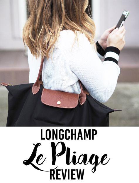33 meilleures idées sur Longchamp   pliage, sac longchamp, sac