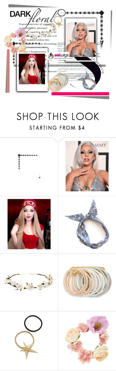 """""""Uniwigs 2/7"""" by ljubicica988 ❤ liked on Polyvore featuring Cult Gaia, Odeme, Pluie, women's clothing, women's fashion, women, female, woman, misses and juniors"""