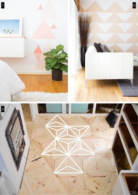 Home Sweet Home : une déco pointue ! • Plumetis Magazine