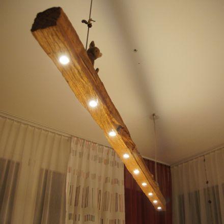 deckenlampe eiche rustikal größten bild und abbdadceda lampu heim