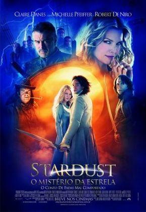 Stardust O Misterio Da Estrela Filmes Filmes De Romance Filmes Online Gratis