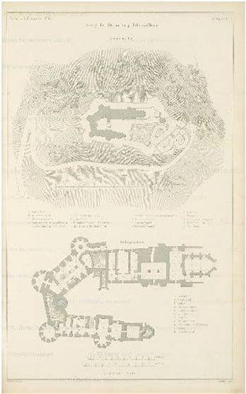 Afbeeldingsresultaten Voor Hohenzollern Castle Floor Plan Burg Hechingen Schloss