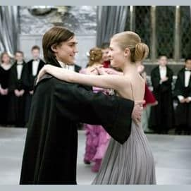 Who Would Be Your Boyfriend If You Went To Hogwarts Fleur Harry Potter Harry Potter Costume Fleur Delacour