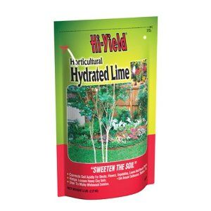 Voluntary Purchasing Group Fertilome 33371 Horticultural Hydrated