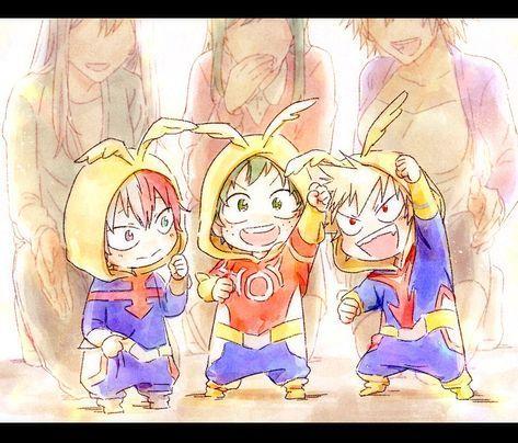 Grüße - (BnHa) Boku no Hero Academia (Doujinshi) 2 - Wattpad - Wattpad - - My Hero Academia Shouto, Hero Academia Characters, Anime Characters, Fictional Characters, Chibi Fairy Tail, Fairy Tail Anime, Deku Anime, Bakugou And Uraraka, Arte Sketchbook