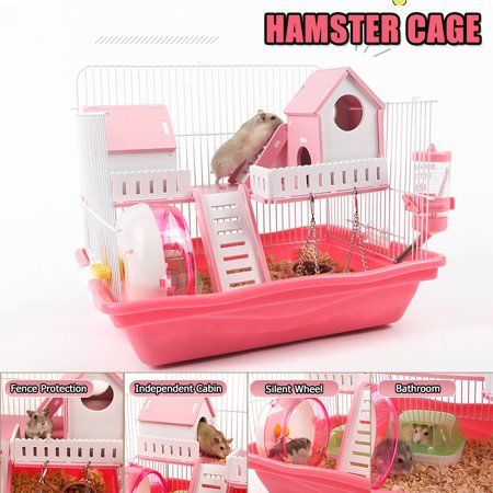 Pets Small Animal Cage Pet Cage Pet Pigs