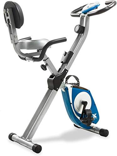 Amazing Offer On Xterra Fitness Fb350 Folding Exercise Bike