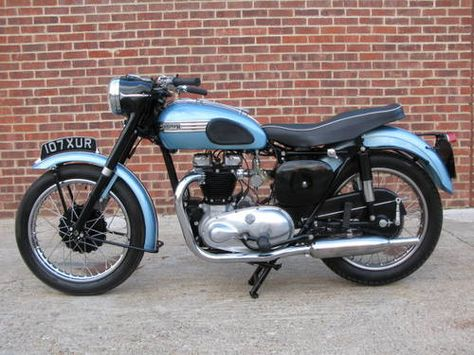 1955 Triumph Thunderbird 1955 Triumph Thunderbird Triumph Motorbikes Triumph Motorcycles