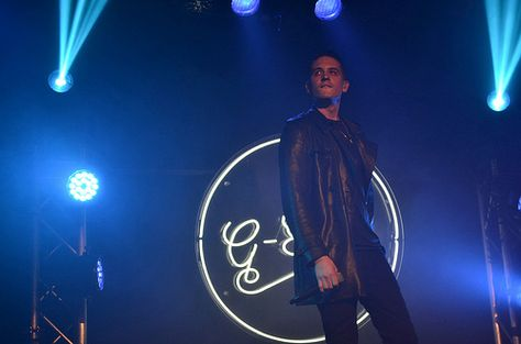 G-Eazy Concert at Irving Plaza | Flickr - Photo Sharing!