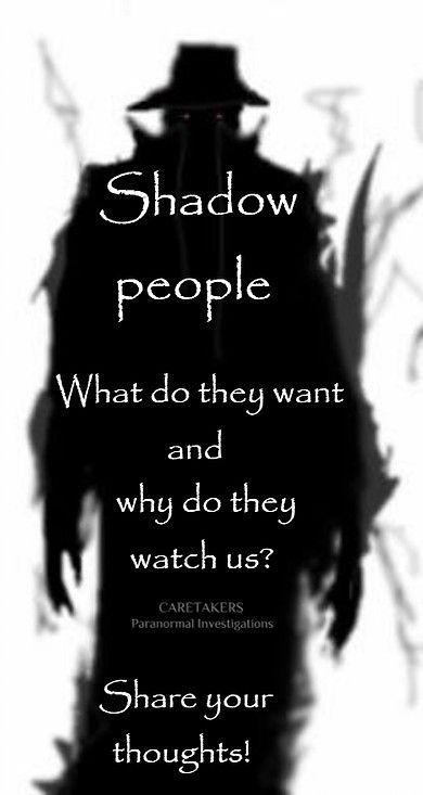 Paranormal Quotes and Sayings - Caretakers Paranormal ...