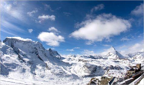 36 Hours in Zermatt, Switzerland - NYTimes.com