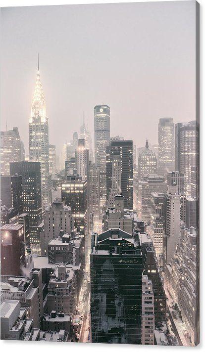New York Wallpaper, City Wallpaper, Tumblr Wallpaper, New York Winter, Chrysler Building, New York Noel, New York Weihnachten, New York Photography, Amazing Photography