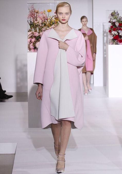 jil sander #pastel #fashion #FashionCherry
