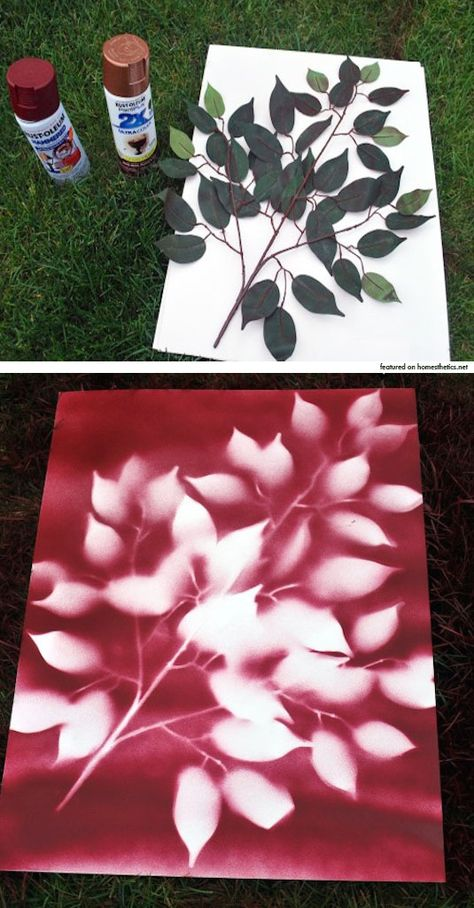29 Smart Spray Paint Ideas That Will Save You Money Switfly