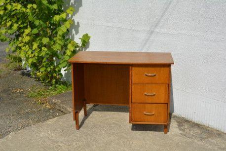 Bureau Vintage Les Vieilles Choses Decoration Maison Mobilier De Salon Bureau Vintage