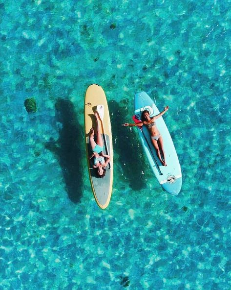 'Cause a little bit of summer is what the whole year is all about. Paddle Board Surfing, Sup Stand Up Paddle, Paddle Boarding, Summer Vibes, Summer Fun, Summer Dream, Holland, Sup Surf, Adventure Is Out There