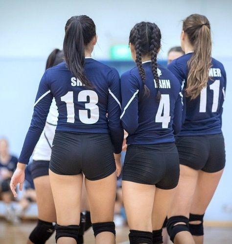Best 7 Volleyball hotties – Page 312718767875868378 – SkillOfKing.