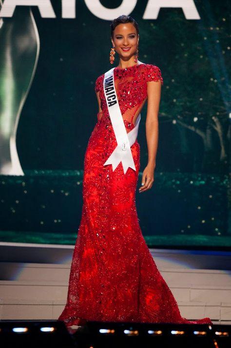 Nick Verreos: SASHES AND TIARAS..Miss USA 2014