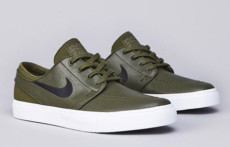 Nike SB Janoski Low