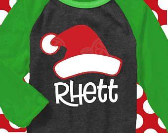Santa Hat Christmas Svg Santa Hat Monogram Svg Svg Dxf Etsy Christmas Svg Things To Sell Girl Elf