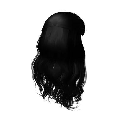 68 Best Robloxian Hair Styles Images Roblox Create An Avatar Hair