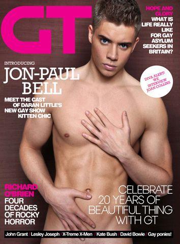 Gay Times - May 2013