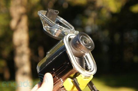 Contour+2,  the best consumer helmet camera on the market $399