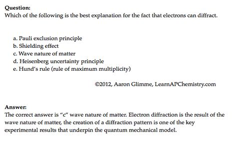 44 best AP Chem 5 - Atomic Structure and Periodicity images on - atomic structure worksheet