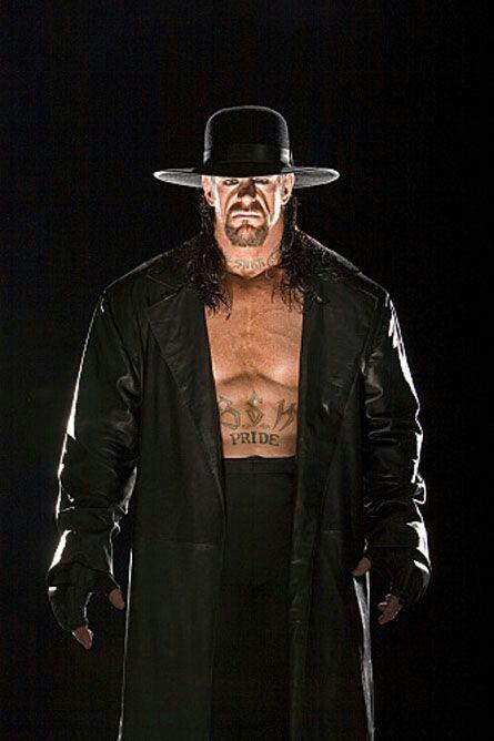 Gif Wwf Summerslam Undertaker