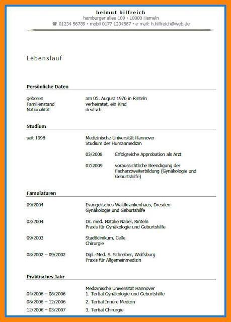 Arzt Lebenslauf 2019 Resume Templates Click Picture For More Lebenslauf Vorlagen Resume Resumeexamples Resume Templates Resume Examples Cv Template