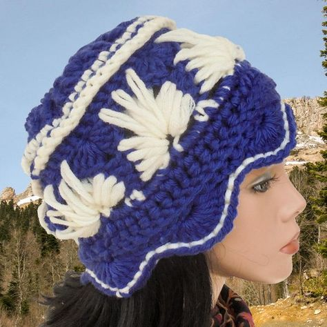 List Of Pinterest Crochet Hat Bulky Slouchy Beanie Pictures