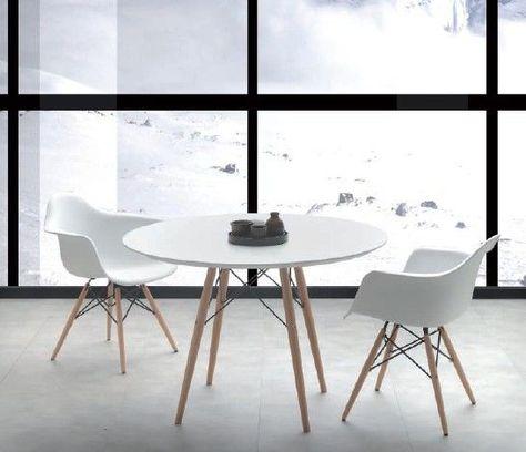 Tavolo Legend T 644 tavoli moderni fissi - tavoli