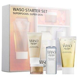 Skin Care Sets Sephora In 2020 Skincare Set Sephora Shiseido