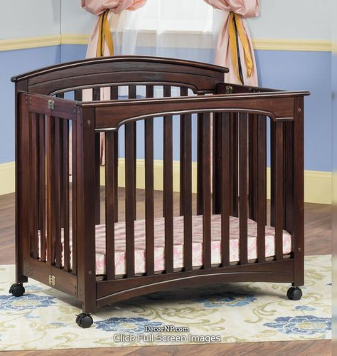 Which Color Baby Cribs 2019 Are The Nicest Modern