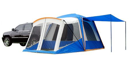 C&ing Tent for Honda Odyssey. This looks intriguing | C&ing | Pinterest | Honda odyssey Tents and Van life  sc 1 st  Pinterest & Camping Tent for Honda Odyssey. This looks intriguing | Camping ...