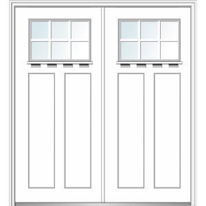 Allure Iron Doors Windows 72 In X 96 In Lauderdale Dark Bronze Classic 3 4 Lite Painted Wrought Iron Preh Iron Doors Front Door Hardware Wrought Iron Doors