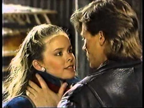 Frisco&Felicia: 1985, I Always Want You With Me (63) - YouTube