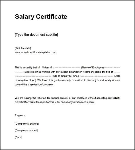 How To Write Salary Increment Letter Ganesh Nirgudeg On Pinterest