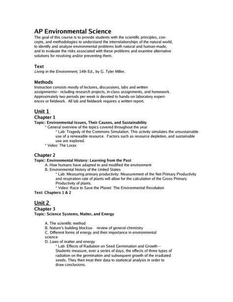 15 The Lorax Environmental Science Worksheet Environmental Lorax Science Worksheet En 2020