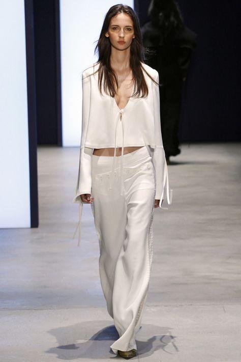 Derek Lam ready-to-wear spring/summer '16:
