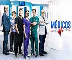 Medicos Linea De Vida Capitulo 20 Viernes 6 De Diciembre Linea De Vida Medicos Telenovela